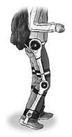 Leg Exoskeleton